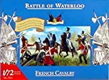 1/72 Battle of Waterloo French Cavalry by Imex