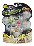 Crashlings, Series 1 Mini Figures, Dinos - 10 Pack