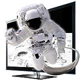 3D polarisations LED-TV LG 42LW4500 (107cm, Full-HD) für nur 599€ inkl. Versand (Preisvergleich ab 650€)