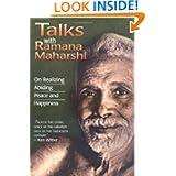 Talks with Ramana Maharshi