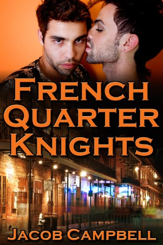 Book: French Quarter Knights by Jacob Campbell