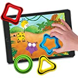 Amazon.com: Tiggly Math Learning System for Kids 3-7: Toys