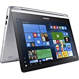 """Samsung Flagship Spin 2-in-1 13.3"""" Full HD Touch-Screen Multimedia Performance Laptop 