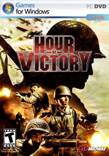 Télécharger sur eMule Hour of Victory