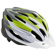 Schwinn Womens Starlet Wave Helmet Green