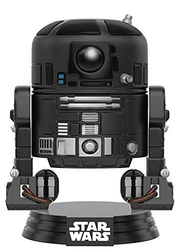 POP Star Wars: Rogue One - C2-B5