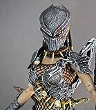 Hot Toys - Alien VS Predator figurine Model Kit She Predator Machiko 30 cm