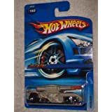 #2006 193 Invader 06 Card Collectible Collector Car Mattel Hot Wheels 1:64 Scale