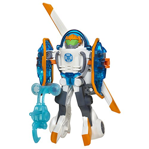 Check expert advices for transformers rescue bots bumblebee rock rescue?