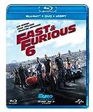 ワイルド・スピード EURO MISSION ブルーレイ+DVDセット(E-Copy) [Blu-ray]