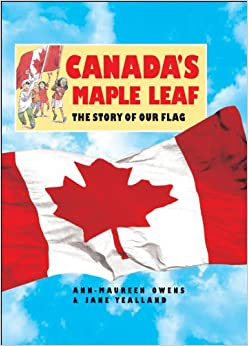 Story Behind The Flag of Canada