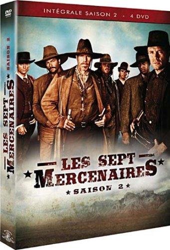 Streaming  Les Sept Mercenaires - Saison 2