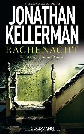 Jonathan Kellerman - Rachenacht