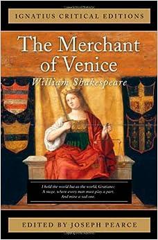 Merchant of Venice Study Guide