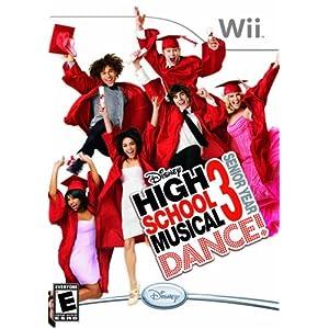 Disney High School Musical 3: Senior Year