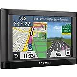 Garmin nüvi 52LM 5-Inch Portable Vehicle GPS with Lifetime Maps (US)
