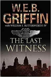 The Last Witness, K. J. Parker