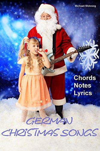 German Christmas Music Lyrics
