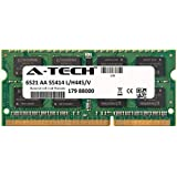 16GB KIT 2 X 8GB For Dell Precision Notebook Series Mobile Workstation M4500 Mobile Workstation M4500 Quad Core Mobile Workstation M4600 Mobile Workstation M6500 Mobile Workstation M6500 Quad Core Mobile Workstation M6600 2 Slots Mobile Workstation M6600