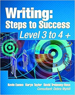 10 Steps to Writing a Successful Book Report
