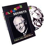 Murphy's Magic Al Koran's Secrets DVD