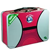 One Planet 100% Eco Friendly Recyclable XL Lunchbox - Assorted Colors
