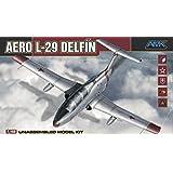 AvantGarde Model Kits Aero L-29 Delfin Model Kit (1/48 Scale)