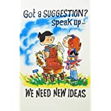 "Dolls Of India ""New Ideas Needed"" Reprint On Paper - Unframed (45.72 X 29.84 Centimeters)"