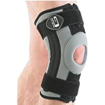 Neo G Medical Grade Rehab Xcelerator Knee Support With Embedded Silver And Aloe Vera - XX-Large