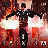 RAINISM ~RAIN'S FIFTH ALBUM~