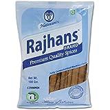 Rajhans - Premium Quality Cinnamon/ Dalchini Sticks, 100gm (Pack Of 1)