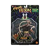 Spiderman Venom Along Came a Spider Figure Phage by Spider-Man