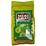 MERI CHAI Strong CTC Tea 250 Gm Pouch