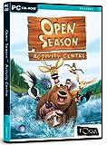 Open Season: Activity Center
