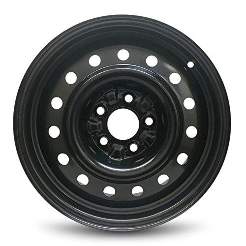 Hyundai Elantra 16″ Steel Wheel/16×6.5 Steel Rim