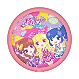 【Amazon.co.jp限定】アイカツ! うたバッジ(アイカツ!カード付き) [PLAYBUTTON]