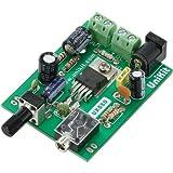 5W Audio Amplifier