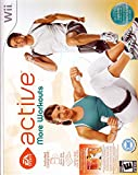 EA Sports Active: More Workouts – Nintendo Wii