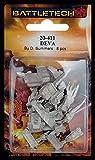 Deva C-DVA-O Invictus Omni Mech: BattleTech Miniatures