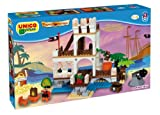 Unico Plus Pirate Stronghold by Unico Plus