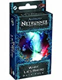 Fantasy Flight Games Android Netrunner LCG: What Lies Ahead Data Pack