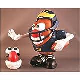 Mr. Potato Head Sports Spuds NCAA Michigan Wolverines