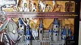 True Legends Medieval Castle Playset