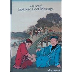 The Art of Japanese Foot Massage