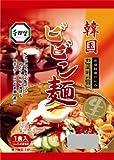 韓国ビビン麺(スラサン韓国生ビビン麺)6食入 / ドーバーフィールド