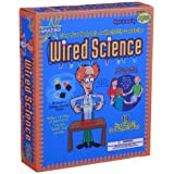 Be Amazing Toys Wired Science Experiment Kits By Be Amazing