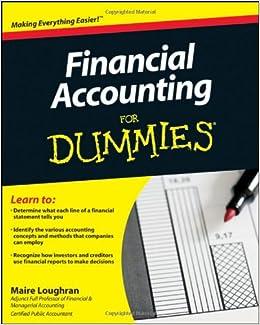 Accounting Textbooks & Ebooks