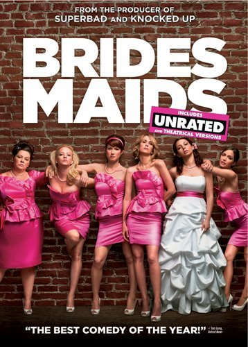 Amazon: Bridesmaids (DVD) Just...