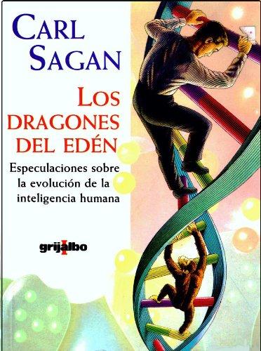 Libro de descarga gratuita en formato pdf. Los dragones del Eden (evolucion inteligencia humana) in Spanish