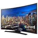 Samsung UN55HU7200F Curved 55-Inch 4k Ultra HD 240Hz Smart LED TV